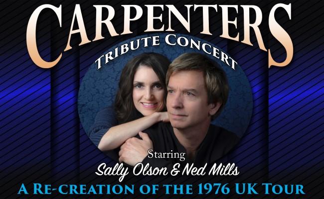 Carpenters' Tribute Picture