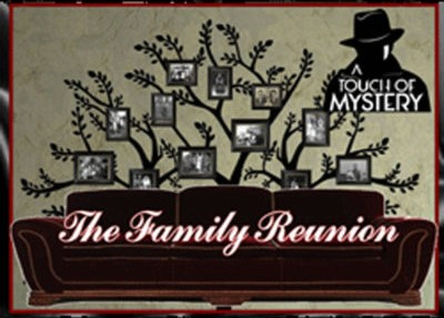 Family Reunion - Murder Mystery Picture