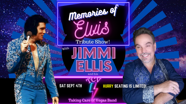 Memories of Elvis Picture