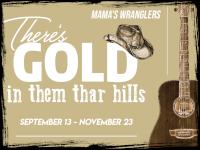 Mama's Wranglers